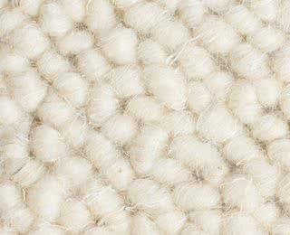 Wollschlingenware aus 100% Schurwolle