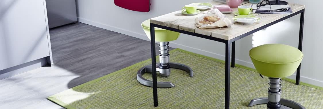 Perfekt Küchen Und Esszimmer Teppiche