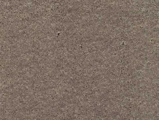 Velours Teppichboden Seduction sand 500 cm