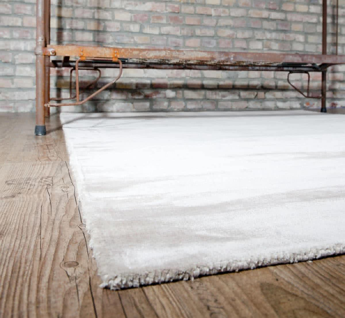 handwebteppich elegance taupe wunschma. Black Bedroom Furniture Sets. Home Design Ideas