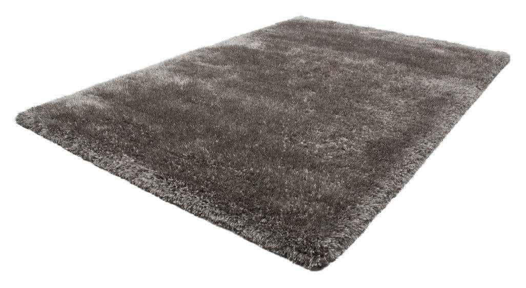 Hochflor Teppich Nach Maß : hochflor teppich mirabell titan von lalee ~ Watch28wear.com Haus und Dekorationen