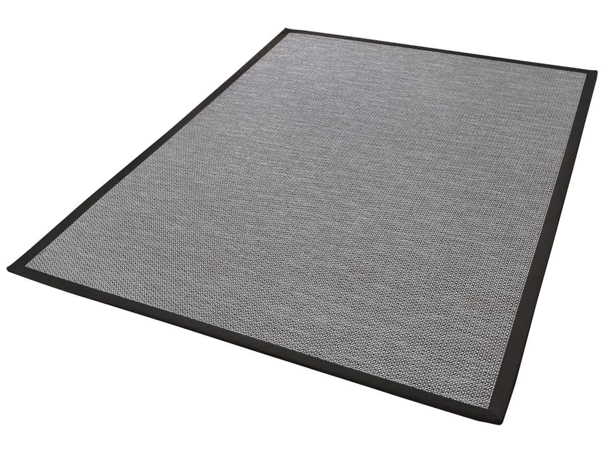 Outdoor Teppich Naturino Color Anthrazit