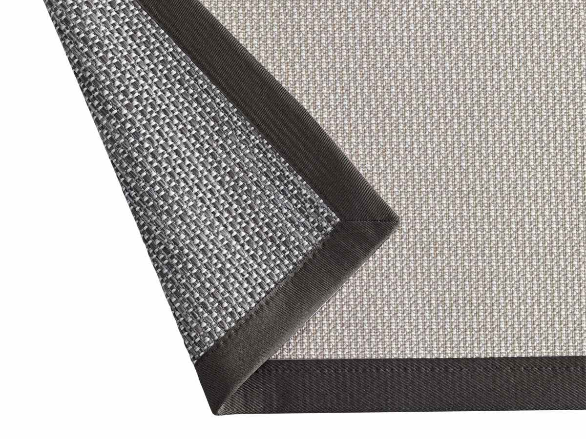 Outdoor teppich naturino color anthrazit wunschma - Anthrazit teppich ...