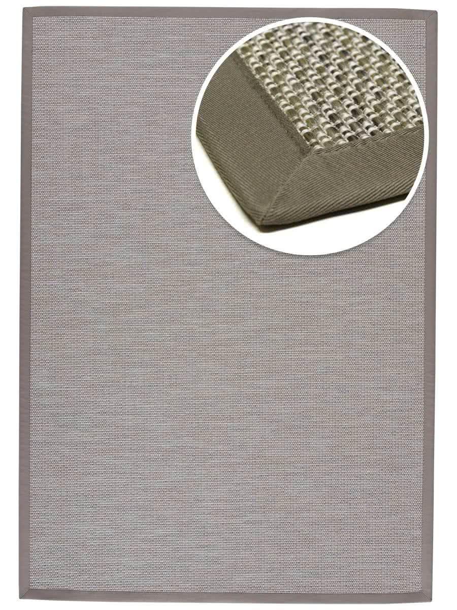 Outdoor Teppiche outdoor teppich naturino color grau wunschmaß mit stil