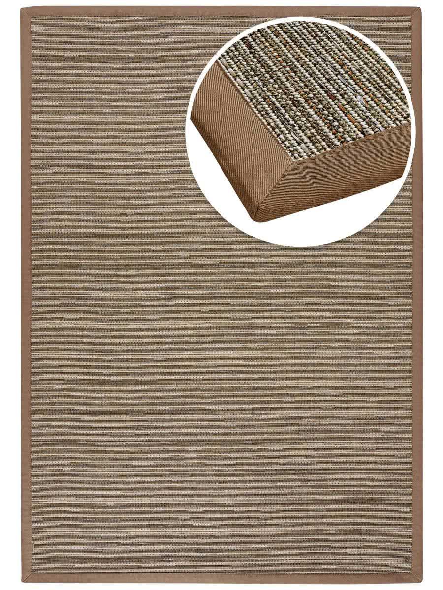 outdoor teppich naturino effekt nuss. Black Bedroom Furniture Sets. Home Design Ideas