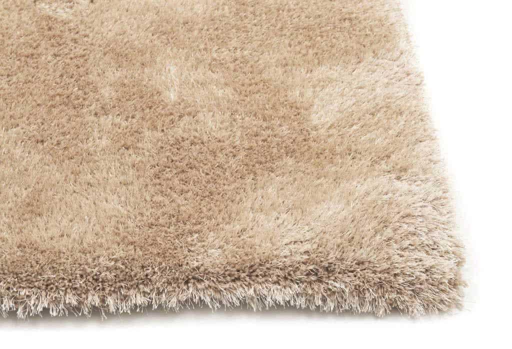 hochflorteppich starshine beige der flauschige weiche. Black Bedroom Furniture Sets. Home Design Ideas