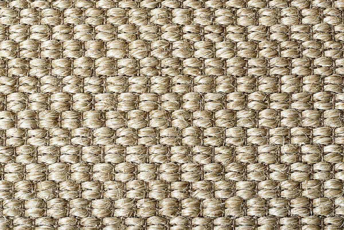 sisal teppich mani hay mit baumwollbord re. Black Bedroom Furniture Sets. Home Design Ideas