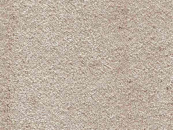 Velours Teppichboden Seduction beige 500 cm