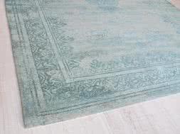 Vintage Teppich Von Retro Bis Shabby Chic