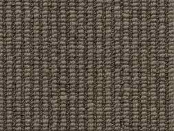 Teppichboden Wolle/Sisal Java taupe